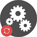 Aktualisierung - Controleren: für Apps & Spiele icon