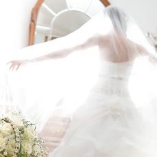 Wedding photographer Vito Arena (salentofotoeven). Photo of 19.11.2016