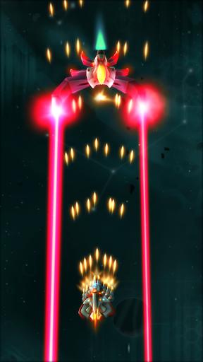 Neonverse Invaders Shoot 'Em Up: Galaxy Shooter screenshot 2