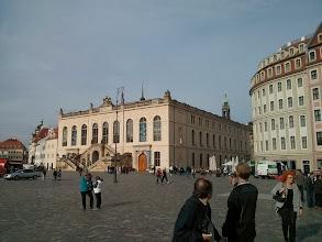 Photo: Dresden Verkehrsmuseum