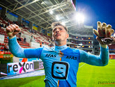 Yannick Thoelen a réalisé de bons débuts avec le KV Malines