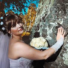 Wedding photographer Anna Borodina (DevaB). Photo of 15.09.2016