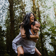 Wedding photographer Diego Vargas (diegovargasfoto). Photo of 01.10.2018