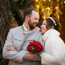 Wedding photographer Yuliya Myuller (yava78). Photo of 22.01.2017