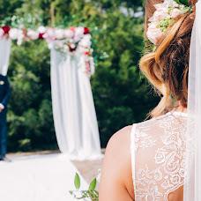 Wedding photographer Mikhail Dubin (MDubin). Photo of 02.12.2017
