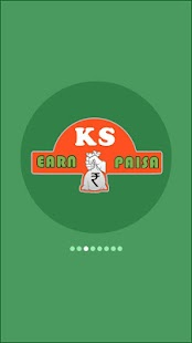 KS Earn Paisa- screenshot thumbnail