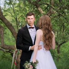 Wedding photographer Natasha Kolmakova (natashakolmakova). Photo of 04.07.2017