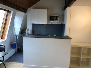 appartement à Rouen (76)