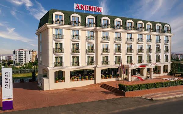 Anemon Diyarbakır Otel