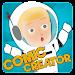 Clarified Comic Creator - The free comic maker! Icon