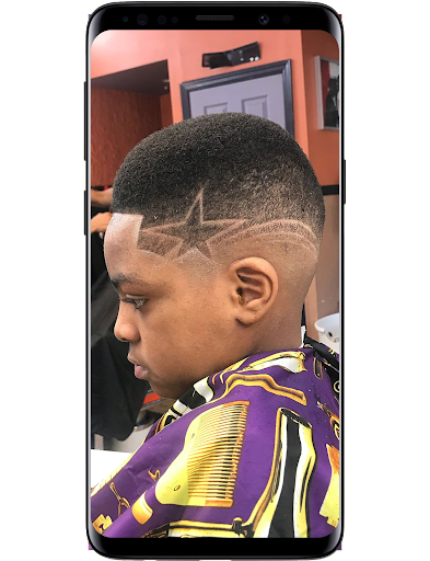 Download Cool Black Kids Haircuts Free For Android Cool Black Kids Haircuts Apk Download Steprimo Com