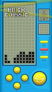 Tetris Puzzle: Classic Block - náhled