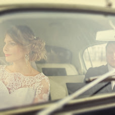 Wedding photographer Ruslan Zubko (Zubko). Photo of 03.10.2015