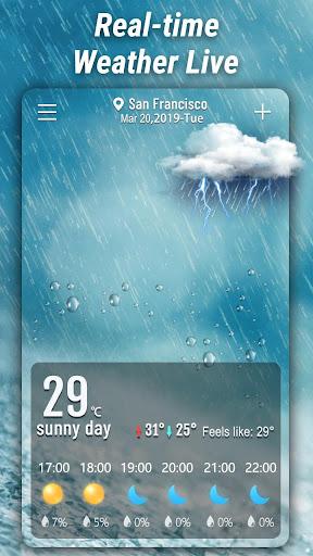 Weather Forecast Apk 1