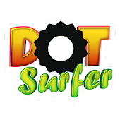 Dot Surfer