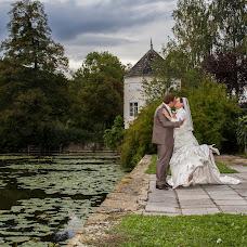 Svatební fotograf Andreas Novotny (novotny). Fotografie z 06.10.2015