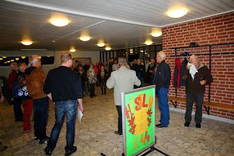 Photo: Höstmöte 2014 på Tyrs Hov - Tyringe Byalag