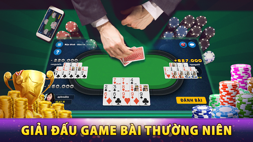 WEME -  Vietnam's national card game  screenshots 5