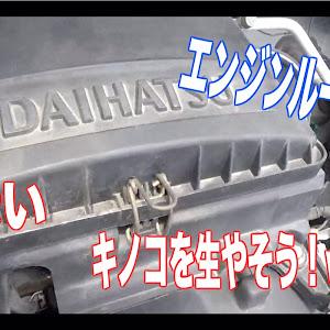 ミラ L710Vのカスタム事例画像 *yuya*さんの2019年07月21日08:55の投稿