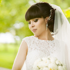 Wedding photographer Alena Khatri (AlyonaKhatri). Photo of 02.11.2016