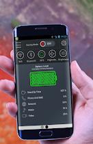 🔋 Fast Battery Charger 2017 - screenshot thumbnail 01