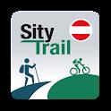 SityTrail Austria - hiking GPS