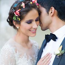 Wedding photographer Oksana Bernold (seashell). Photo of 18.03.2014