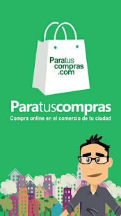Paratuscompras- screenshot thumbnail