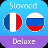 Français <> Russe Dictionnaire Slovoed Deluxe APK