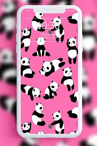 Pink Wallpaper 1.0 screenshots 7