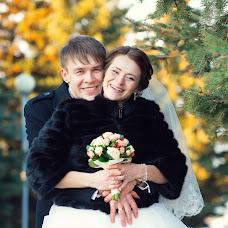 Wedding photographer Nataliya Burmistrova (bel4onok). Photo of 22.04.2016