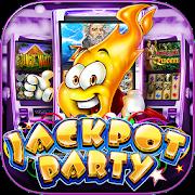 Jackpot Party Casino: Slot Machines && Casino Games