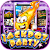 Jackpot Party Casino: Slot Machines & Casino Games file APK for Gaming PC/PS3/PS4 Smart TV