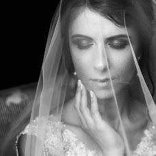 Wedding photographer Sergey Kuprikov (KupersFamily). Photo of 07.08.2017