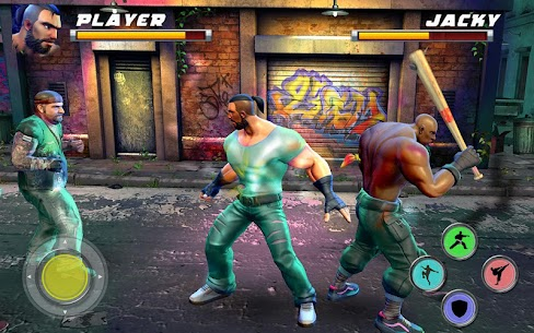 Kung Fu Commando 2020 : New Fighting Games 2020 Apk Download For Android 3