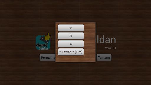 Gaple Poldan for PC