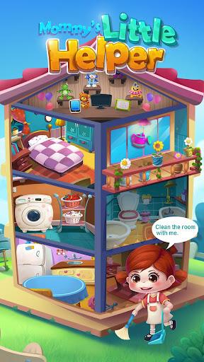 ud83euddf9ud83euddfdMom's Sweet Helper - House Spring Cleaning 2.5.5009 screenshots 24