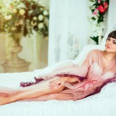 Wedding photographer Evelina Ivanskaya (IvanskayaEva). Photo of 02.11.2016