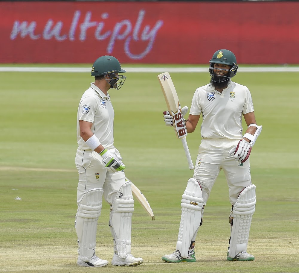 SA Claim Comprehensive Six Wickets Win Over Pakistan