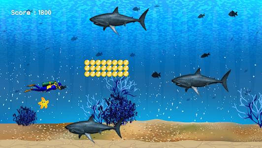 Shark Attack screenshot 9