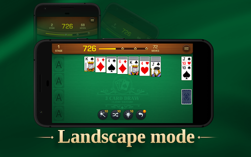 Klondike Solitaire: World of Solitaire 2.3.0 gameplay | by HackJr.Pw 7
