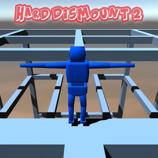 Hard Dismount 2 街機 App LOGO-APP試玩