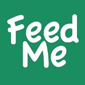Feed me app