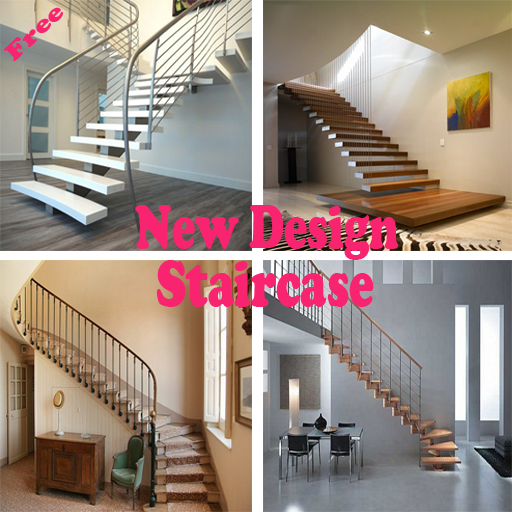 New Design Staircase