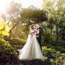 Wedding photographer Dmitriy Kirichay (KirichayDima). Photo of 05.10.2016