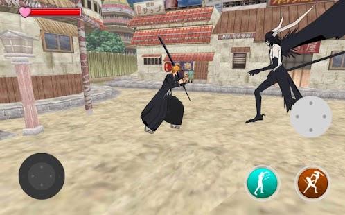 BLEATCH: Shinigami Souls - náhled