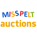 Misspelled Auctions for eBay icon