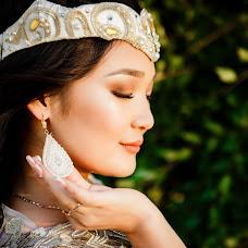 Wedding photographer Abzal Shomitov (Abzal). Photo of 06.01.2019