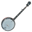 Virtual Banjo icon