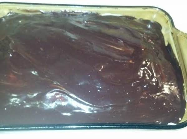Boston Cream Poke Cake/cupcakes Recipe